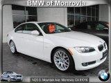 2010 Alpine White BMW 3 Series 328i Coupe #67961781