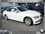 2012 Alpine White BMW 3 Series 328i Coupe #67961771
