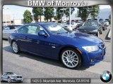 2012 Le Mans Blue Metallic BMW 3 Series 328i Convertible #67961769