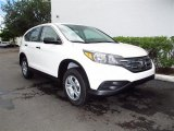 2012 Taffeta White Honda CR-V LX #67961447