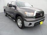 2012 Magnetic Gray Metallic Toyota Tundra SR5 TRD CrewMax #67961751