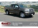 2012 Pyrite Mica Toyota Tundra Limited CrewMax 4x4 #67961393