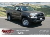 2012 Pyrite Mica Toyota Tacoma Regular Cab 4x4 #67961387