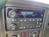 2007 GMC Sierra 2500HD Classic Regular Cab Controls