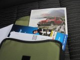 2011 Jeep Wrangler Sport S 4x4 Books/Manuals