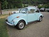 Volkswagen Beetle 1974 Data, Info and Specs