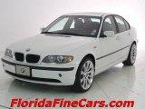2004 Alpine White BMW 3 Series 325i Sedan #6790203
