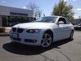2009 Alpine White BMW 3 Series 328xi Coupe #68018727
