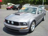 2007 Tungsten Grey Metallic Ford Mustang GT Premium Coupe #68018953