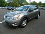 2012 Platinum Graphite Nissan Rogue S Special Edition AWD #68018936