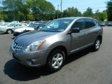2012 Platinum Graphite Nissan Rogue S Special Edition AWD #68018933
