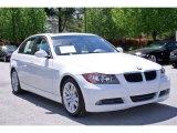 2008 Alpine White BMW 3 Series 328i Sedan #6796581