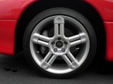Mitsubishi 3000GT 1997 Wheels and Tires