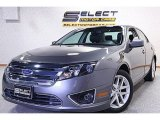 2011 Sterling Grey Metallic Ford Fusion SEL #68042677