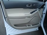 2013 Ford Explorer 4WD Door Panel