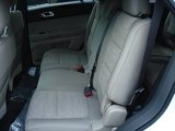 2013 Ford Explorer 4WD Medium Light Stone Interior