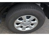 Mazda Tribute 2010 Wheels and Tires