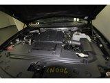 2011 Lincoln Navigator Limited Edition 5.4 Liter SOHC 24-Valve Flex-Fuel V8 Engine