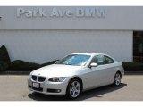 2009 Titanium Silver Metallic BMW 3 Series 328xi Coupe #68051322