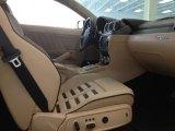 2007 Ferrari 612 Scaglietti Interiors