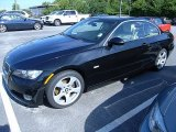 2007 Black Sapphire Metallic BMW 3 Series 328i Convertible #68051493