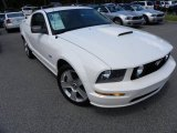 2006 Performance White Ford Mustang GT Premium Coupe #68051461