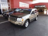 2006 Light Khaki Metallic Jeep Grand Cherokee Laredo #68093614
