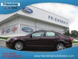 2012 Bordeaux Reserve Metallic Ford Fusion S #68093290