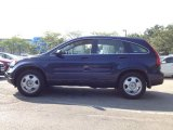 2009 Royal Blue Pearl Honda CR-V LX 4WD #68093883