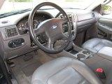 2003 Ford Explorer XLT AWD Graphite Grey Interior