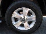 2003 Ford Explorer XLT AWD Wheel