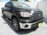 2012 Black Toyota Tundra Texas Edition CrewMax #68093537