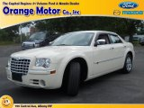2008 Cool Vanilla White Chrysler 300 C HEMI AWD #68093487