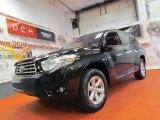 2010 Black Toyota Highlander SE 4WD #68093766