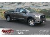 2012 Pyrite Mica Toyota Tundra TRD Double Cab 4x4 #68093111