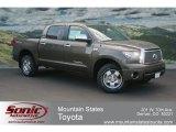 2012 Pyrite Mica Toyota Tundra Limited CrewMax 4x4 #68093109