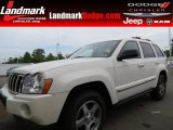 2006 Stone White Jeep Grand Cherokee Limited #68093393