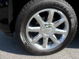 2013 GMC Yukon Denali AWD Wheel
