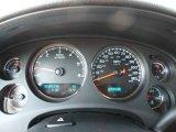 2013 GMC Yukon Denali AWD Gauges