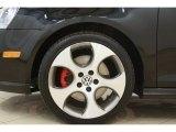 Volkswagen GLI 2009 Wheels and Tires