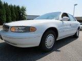 1999 Bright White Diamond Buick Century Limited #68152997