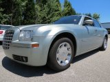 2005 Satin Jade Pearl Chrysler 300 Touring #68152996
