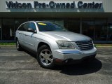 2004 Bright Silver Metallic Chrysler Pacifica AWD #68153411
