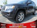 2012 Maximum Steel Metallic Jeep Grand Cherokee Laredo X Package 4x4 #68152533