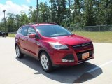 2013 Ruby Red Metallic Ford Escape SE 1.6L EcoBoost #68153287