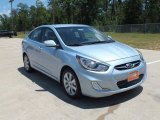 2013 Hyundai Accent GLS 4 Door