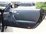 2012 Porsche 911 Carrera 4 GTS Coupe Door Panel