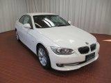 2012 Alpine White BMW 3 Series 328i Convertible #68152369