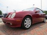 2002 Mercedes-Benz CLK 320 Cabriolet