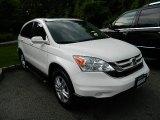 2010 Taffeta White Honda CR-V EX-L AWD #68152694